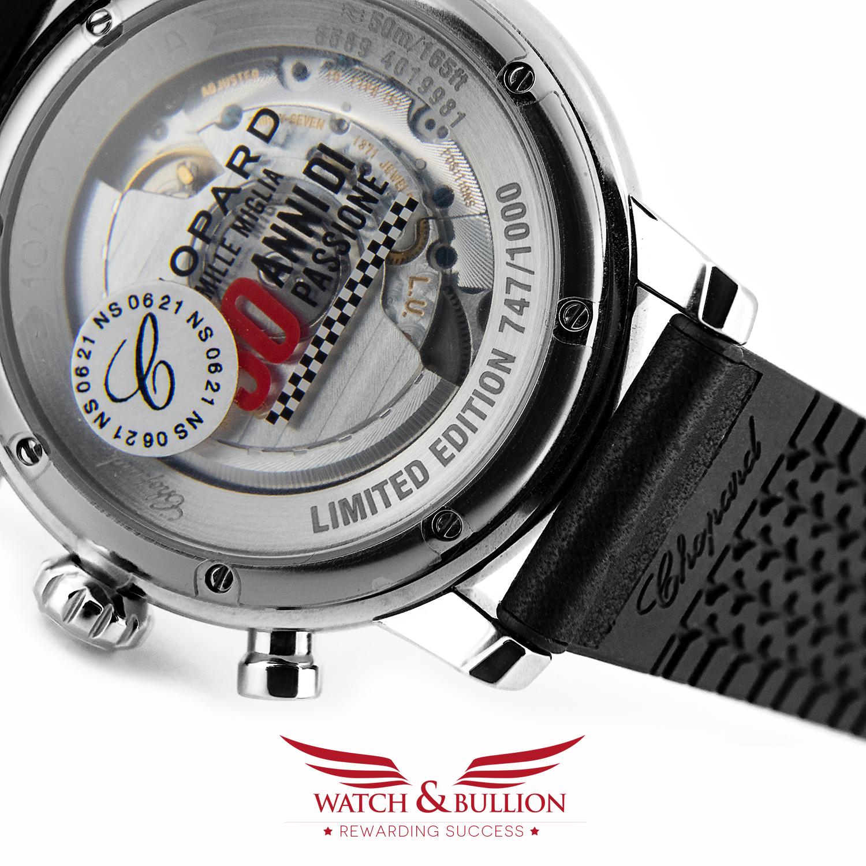 Chopard Mille Miglia Race Edition 168589-3006