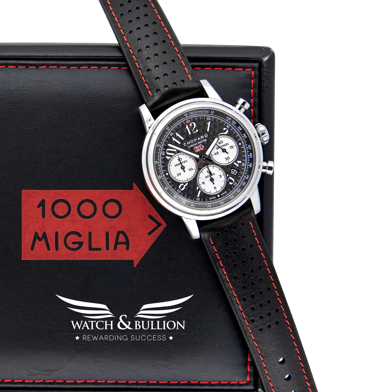 Chopard Mille Miglia Race Edition 168589-3006