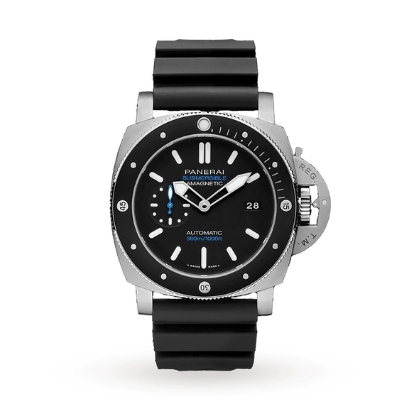 Panerai Luminor Submersible Amagnetic PAM 389