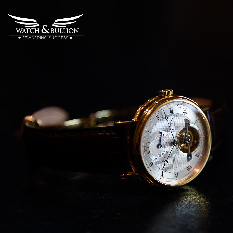 Breguet Classique Tourbillon Grande Complication 5317BA129v6
