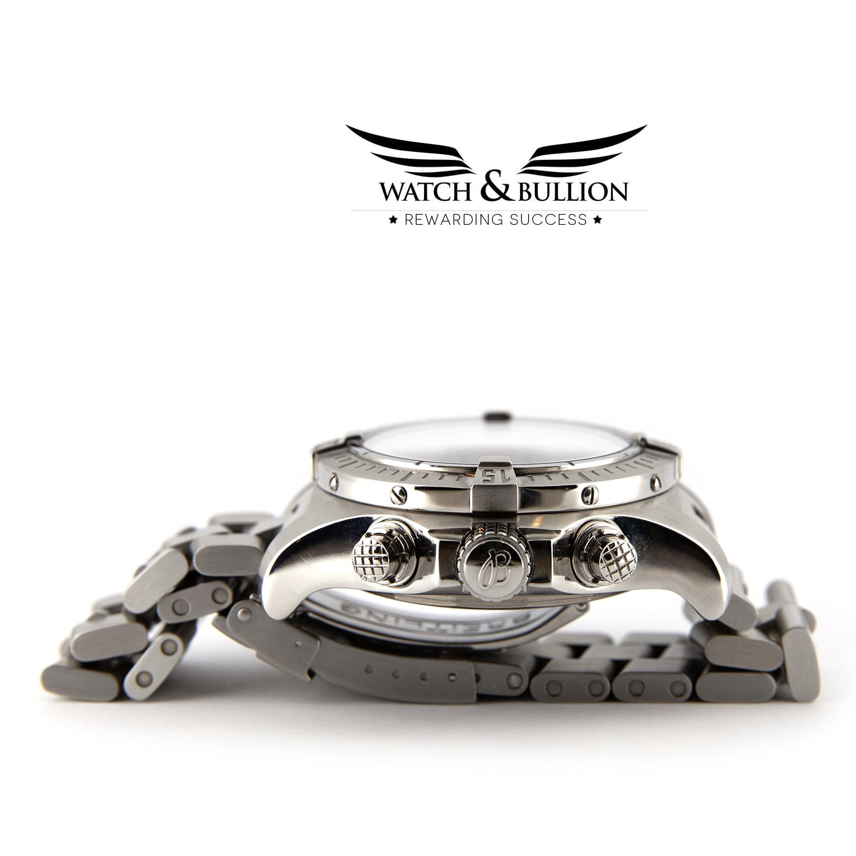 Breitling Avenger Seawolf Chrono A73390