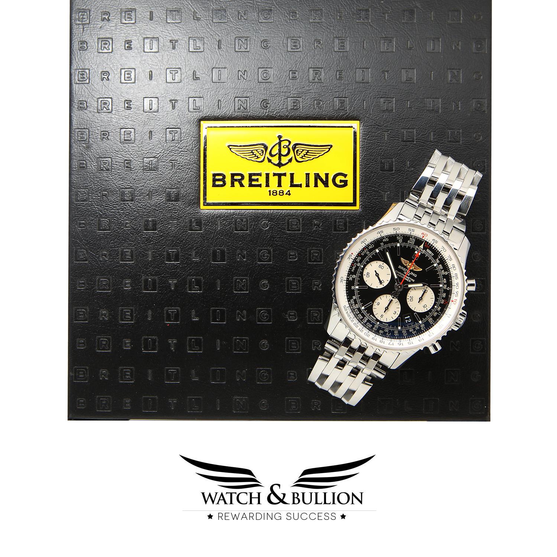 Breitling Navitimer 01 AB012012/BB01