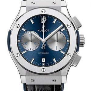 Hublot Classic Fusion Chronograph Chelsea Limited Edition