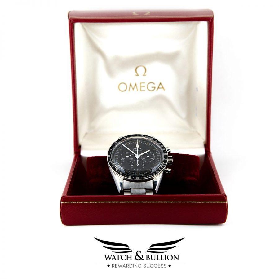 Omega Speedmaster Ed White