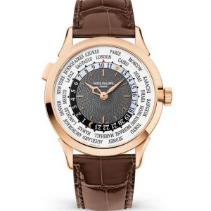 Patek Philippe World Time Complications 5230R-001