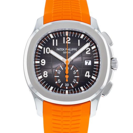 Patek Philippe 5968A -001 Aquanaut Chronograph
