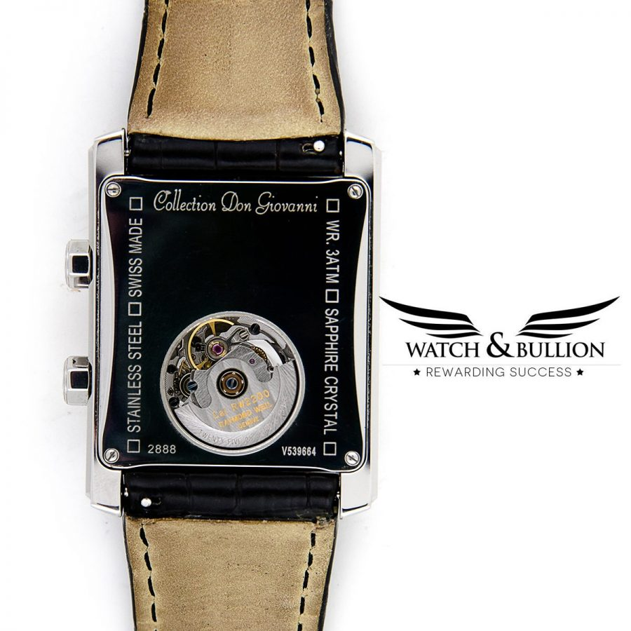 Raymond Weil Don Giovanni Collection