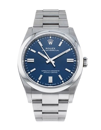 Oyster Perpetual 36mm reference 126000