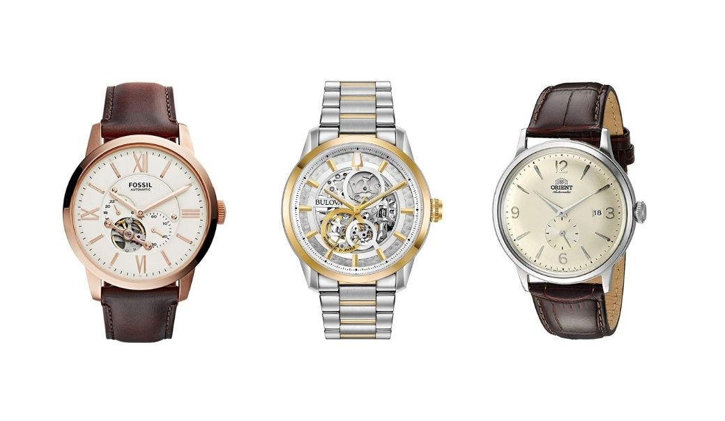 automatic watches under $300