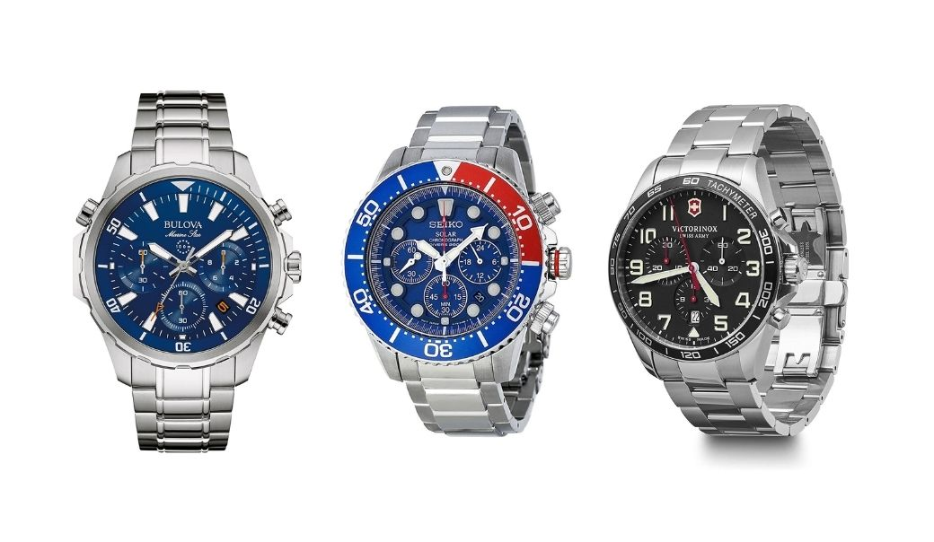 chronographs under $500