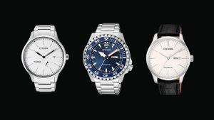citizen automatic watches