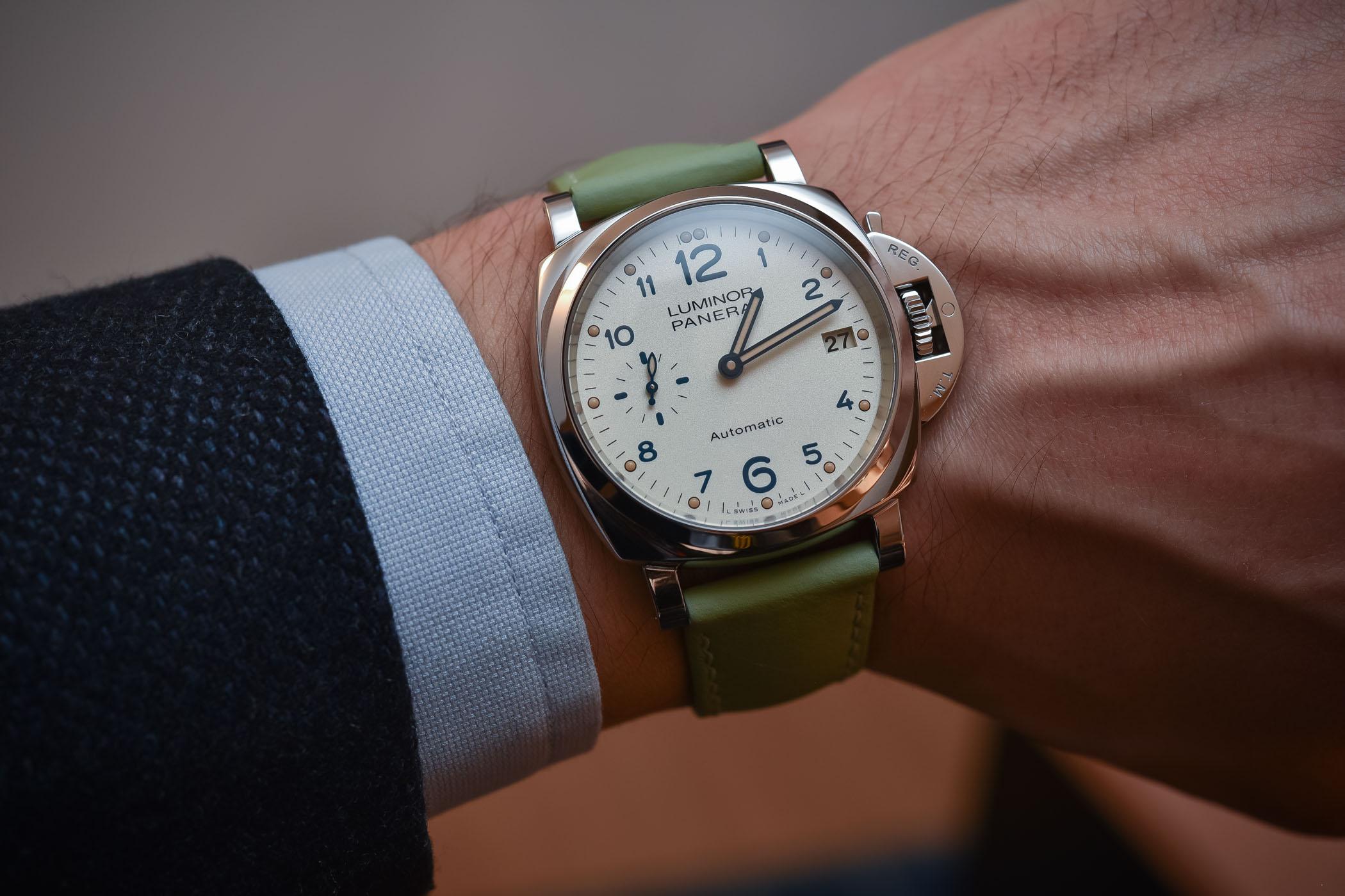 italian watch brands