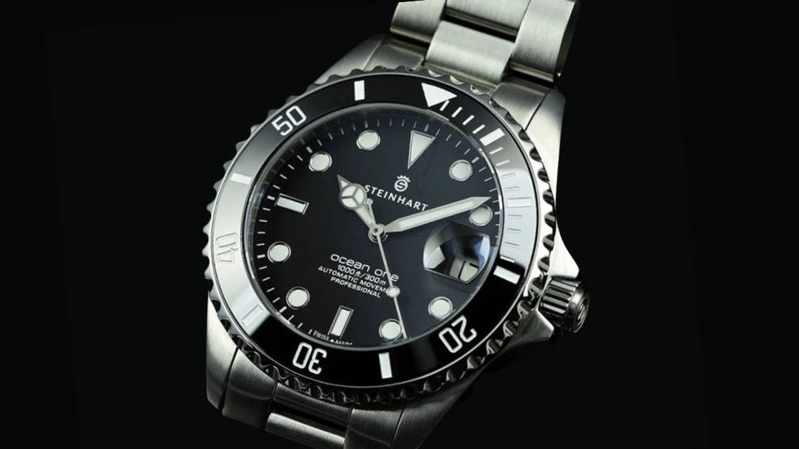 steinhart ocean one review
